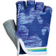 Roeckl Tivoli Bike Gloves Children grey/blue